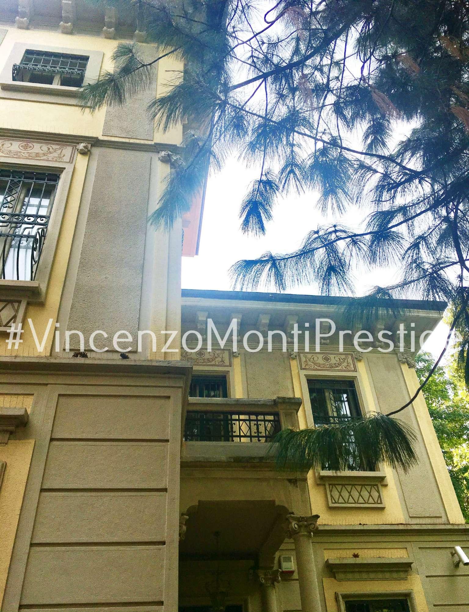 Villa in Vendita a Milano: 5 locali, 500 mq - Foto 3