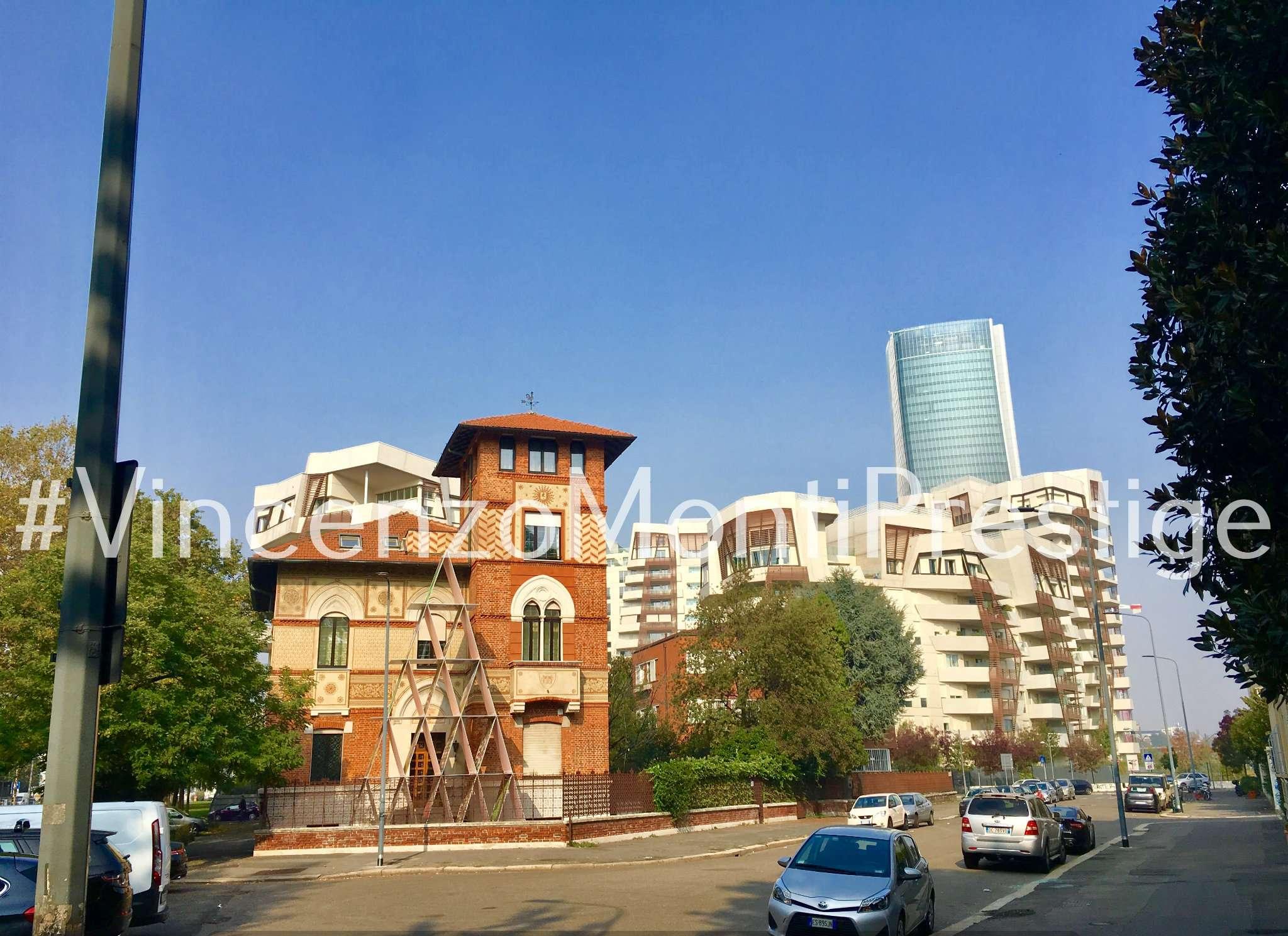 Villa in Vendita a Milano: 5 locali, 500 mq - Foto 4