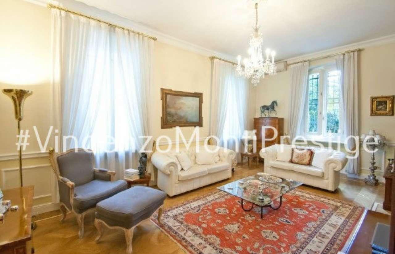 Villa in Vendita a Milano: 5 locali, 500 mq - Foto 6