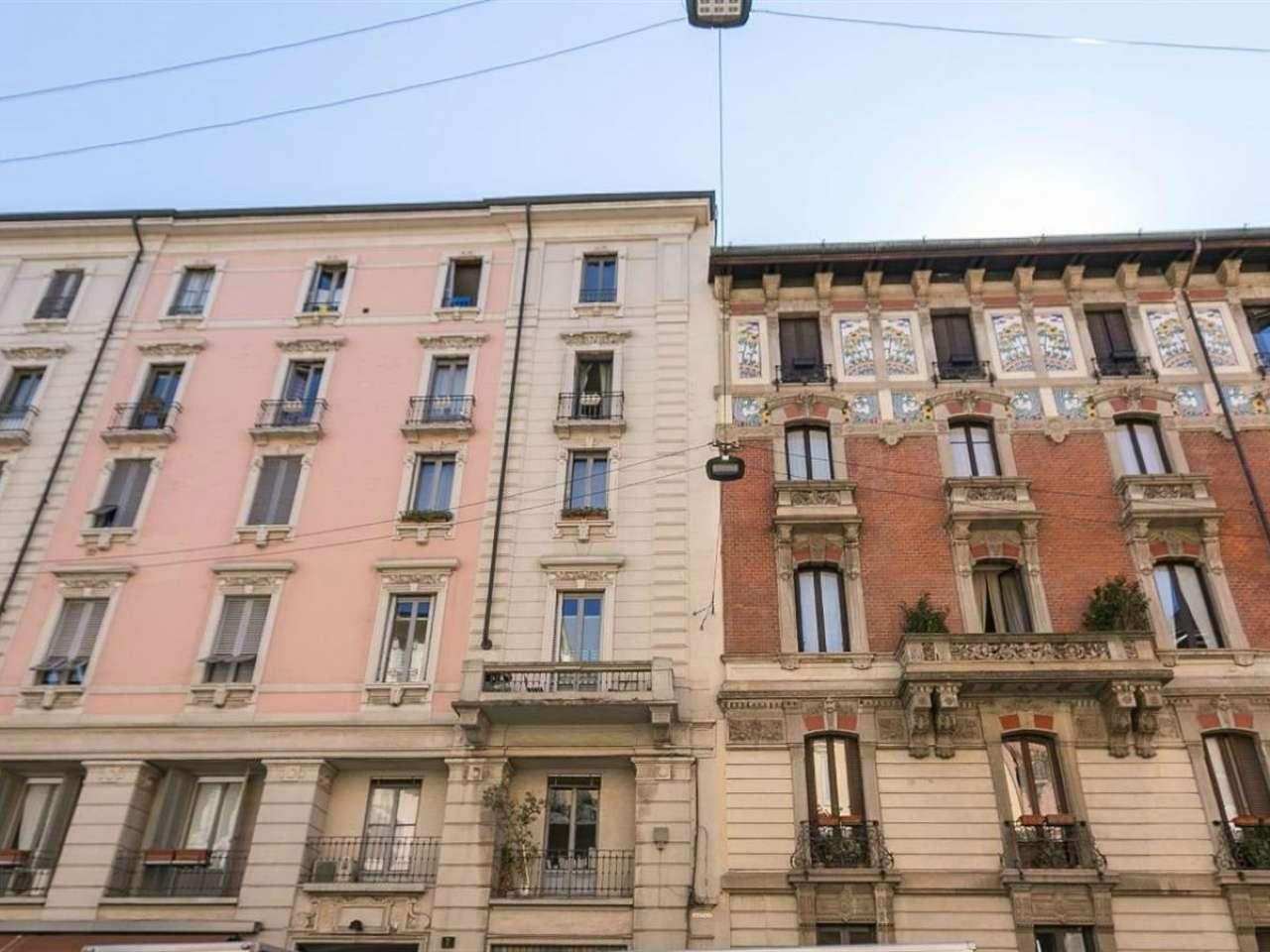 Appartamenti con camino in vendita a milano pag 2 for Milano case in vendita centro