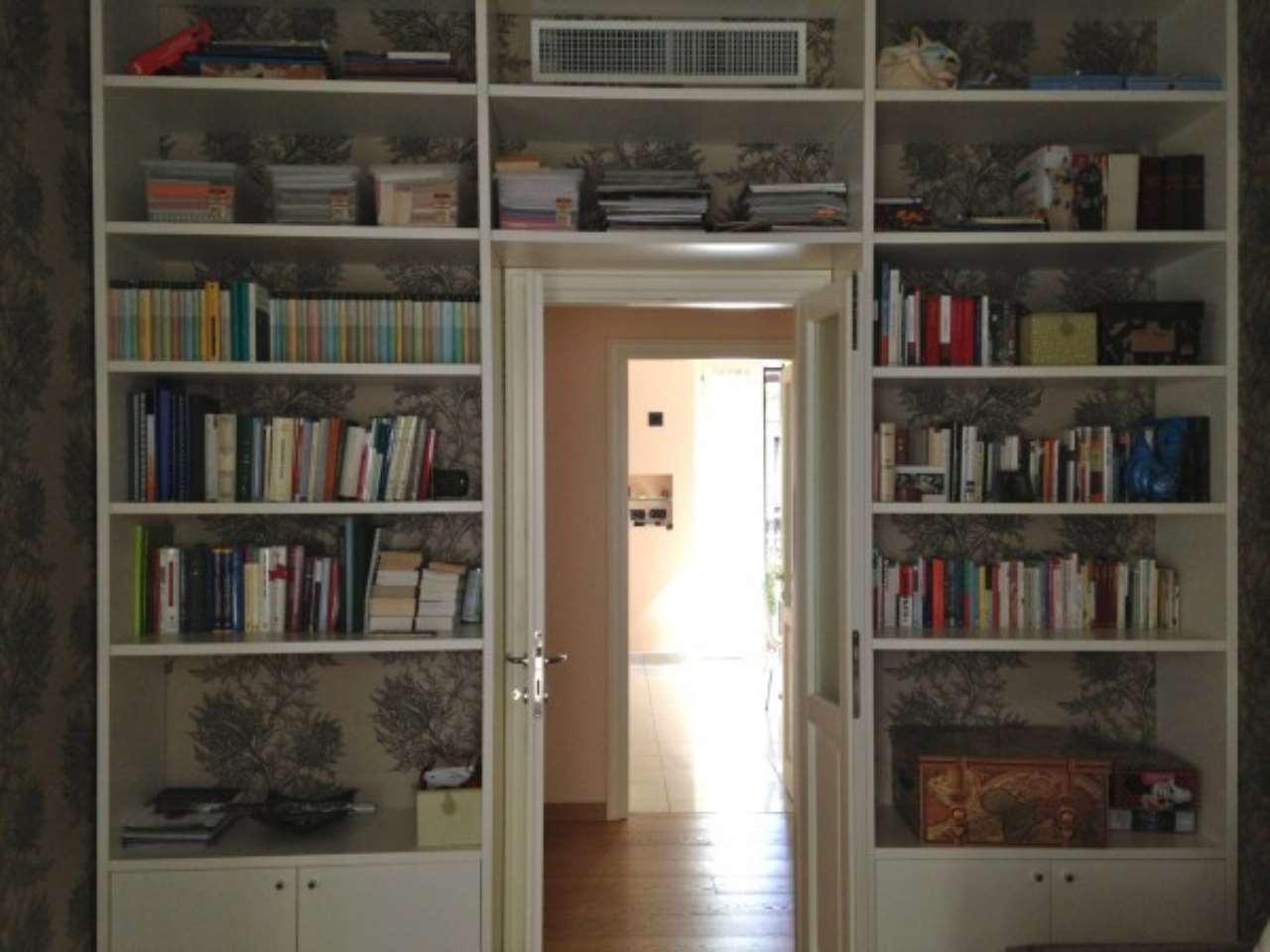 Appartamento in Vendita a Milano via crocefisso