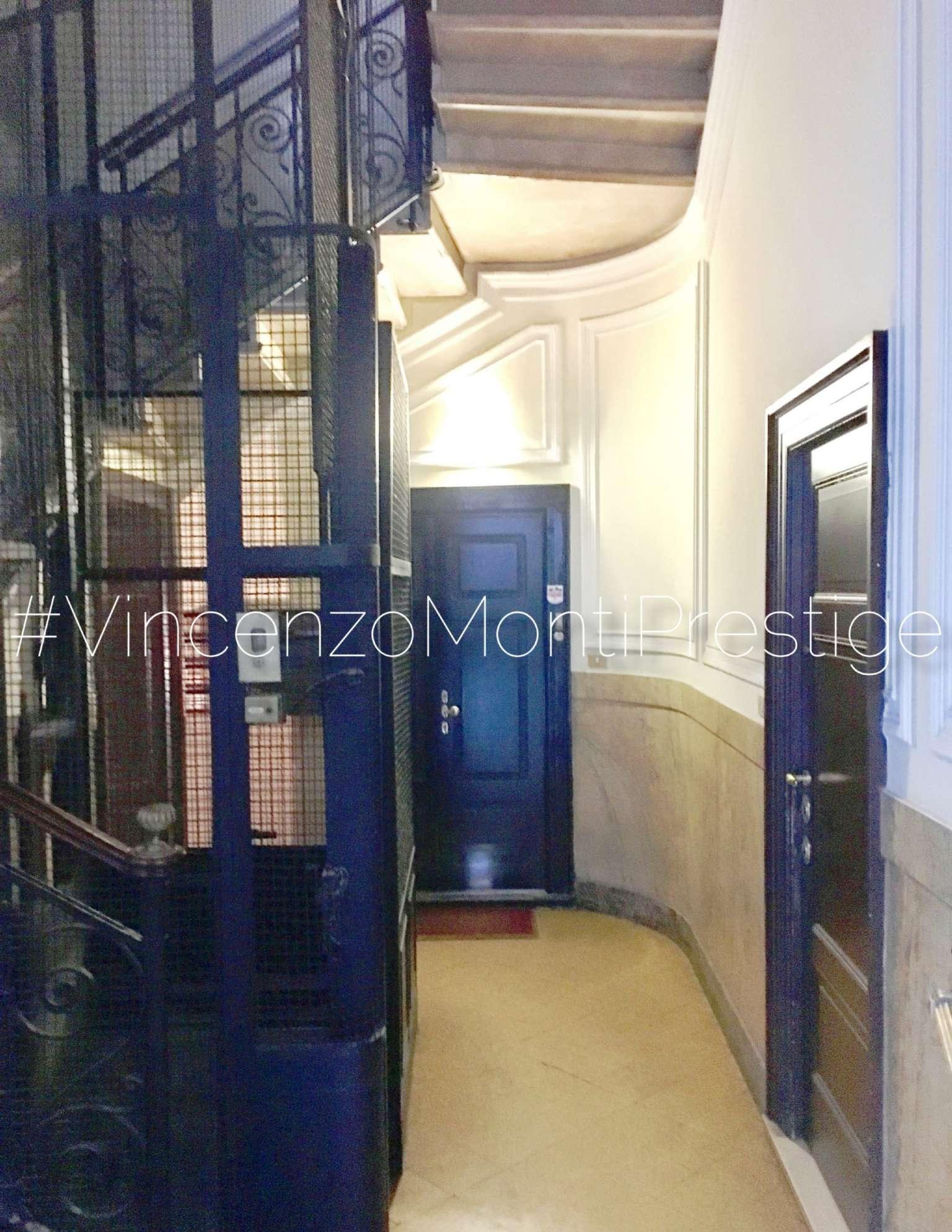 Appartamento in Vendita a Milano: 5 locali, 220 mq - Foto 3