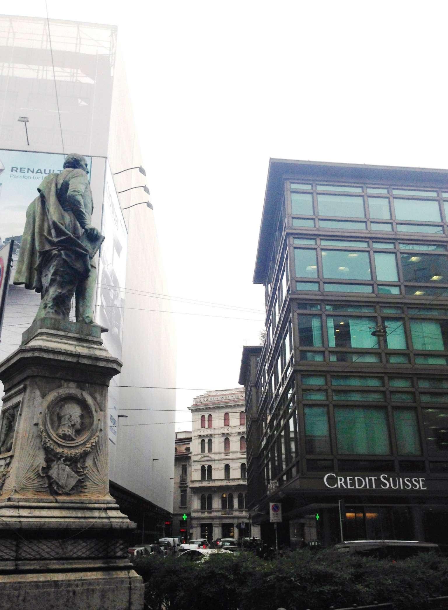 Foto 1 di Appartamento via Via Clerici, Milano (zona Centro Storico)