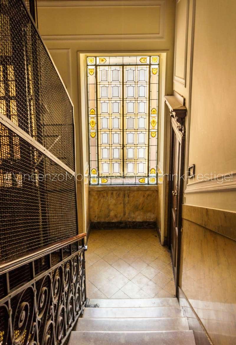 Foto 7 di Appartamento via Via Clerici, Milano (zona Centro Storico)