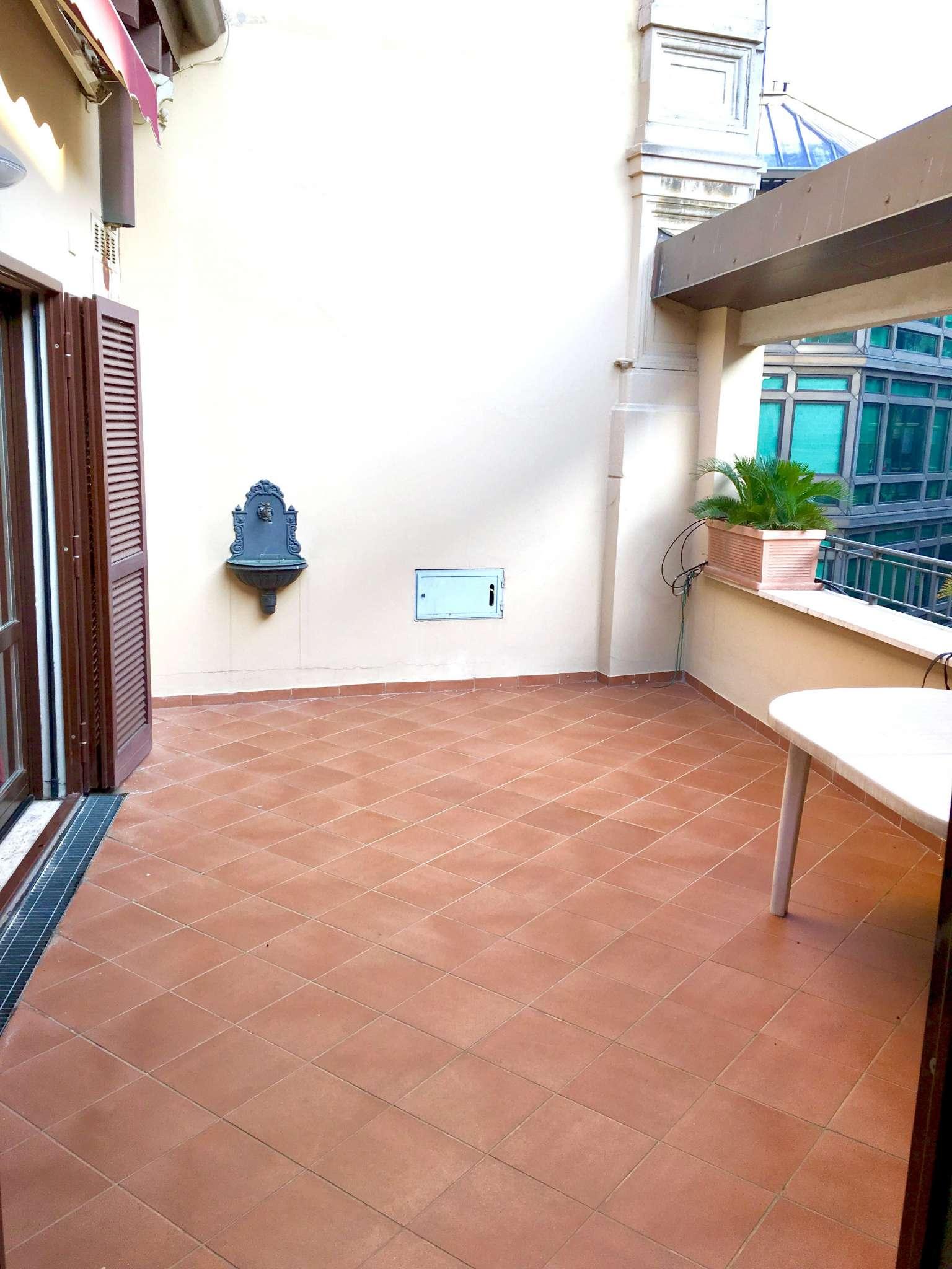 Foto 2 di Appartamento via Via Clerici, Milano (zona Centro Storico)