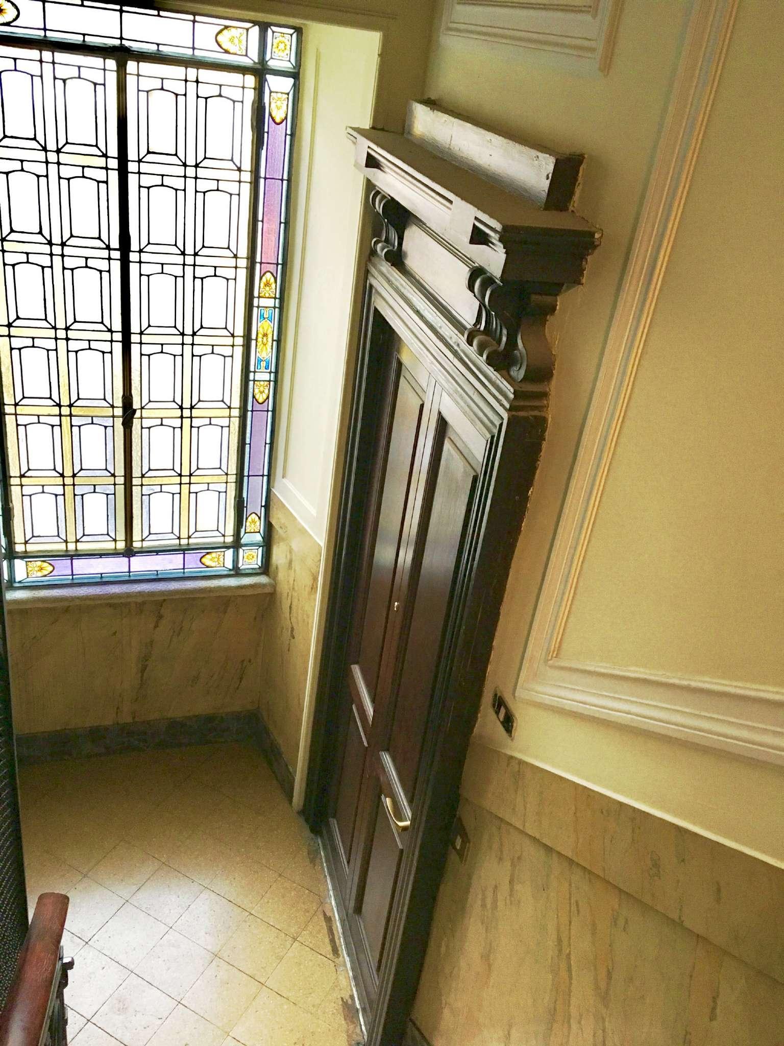 Foto 6 di Appartamento via Via Clerici, Milano (zona Centro Storico)
