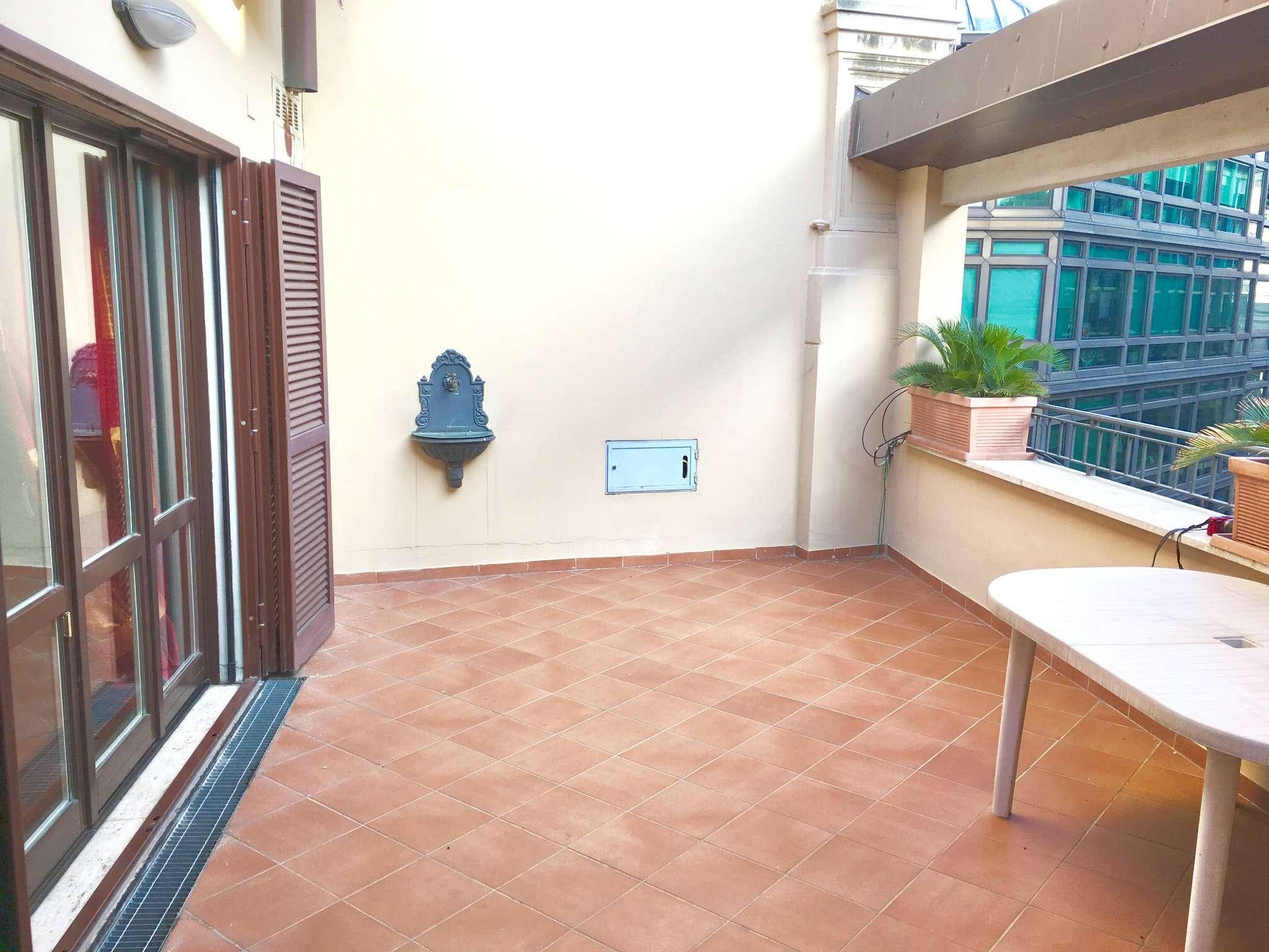 Foto 4 di Appartamento via Via Clerici, Milano (zona Centro Storico)