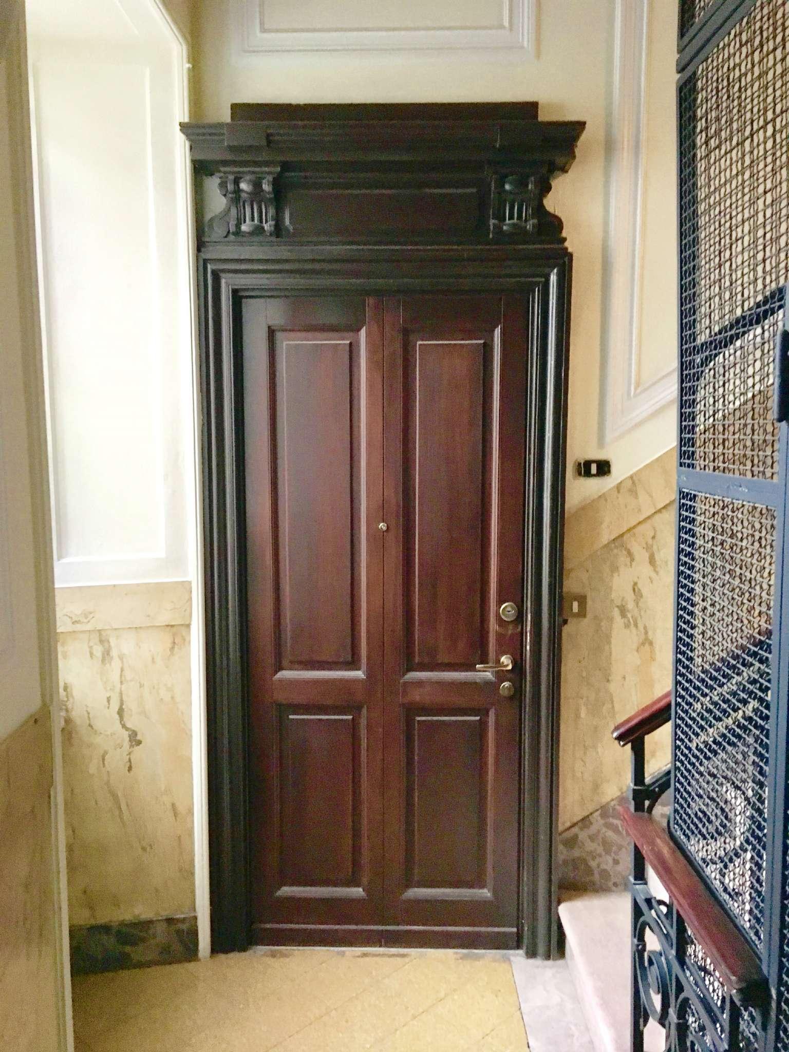 Foto 8 di Appartamento via Via Clerici, Milano (zona Centro Storico)
