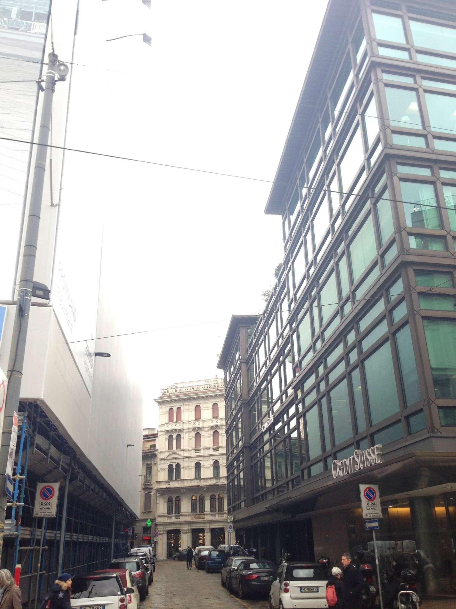 Foto 17 di Appartamento via Via Clerici, Milano (zona Centro Storico)