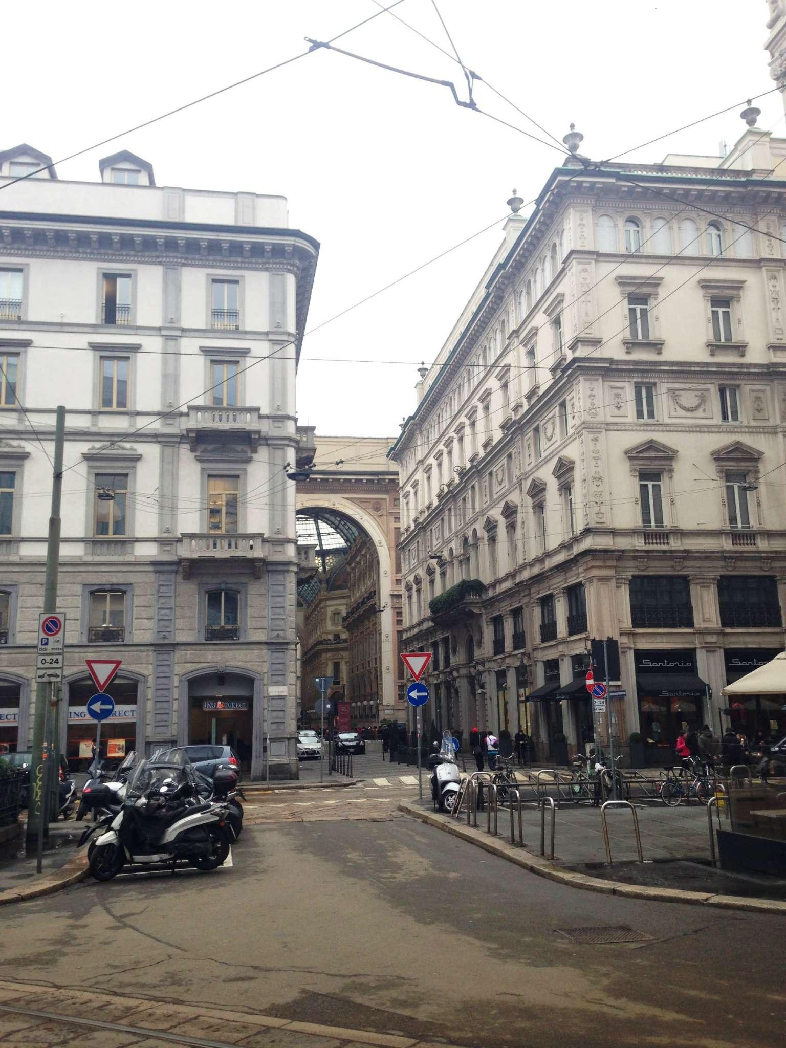 Foto 18 di Appartamento via Via Clerici, Milano (zona Centro Storico)