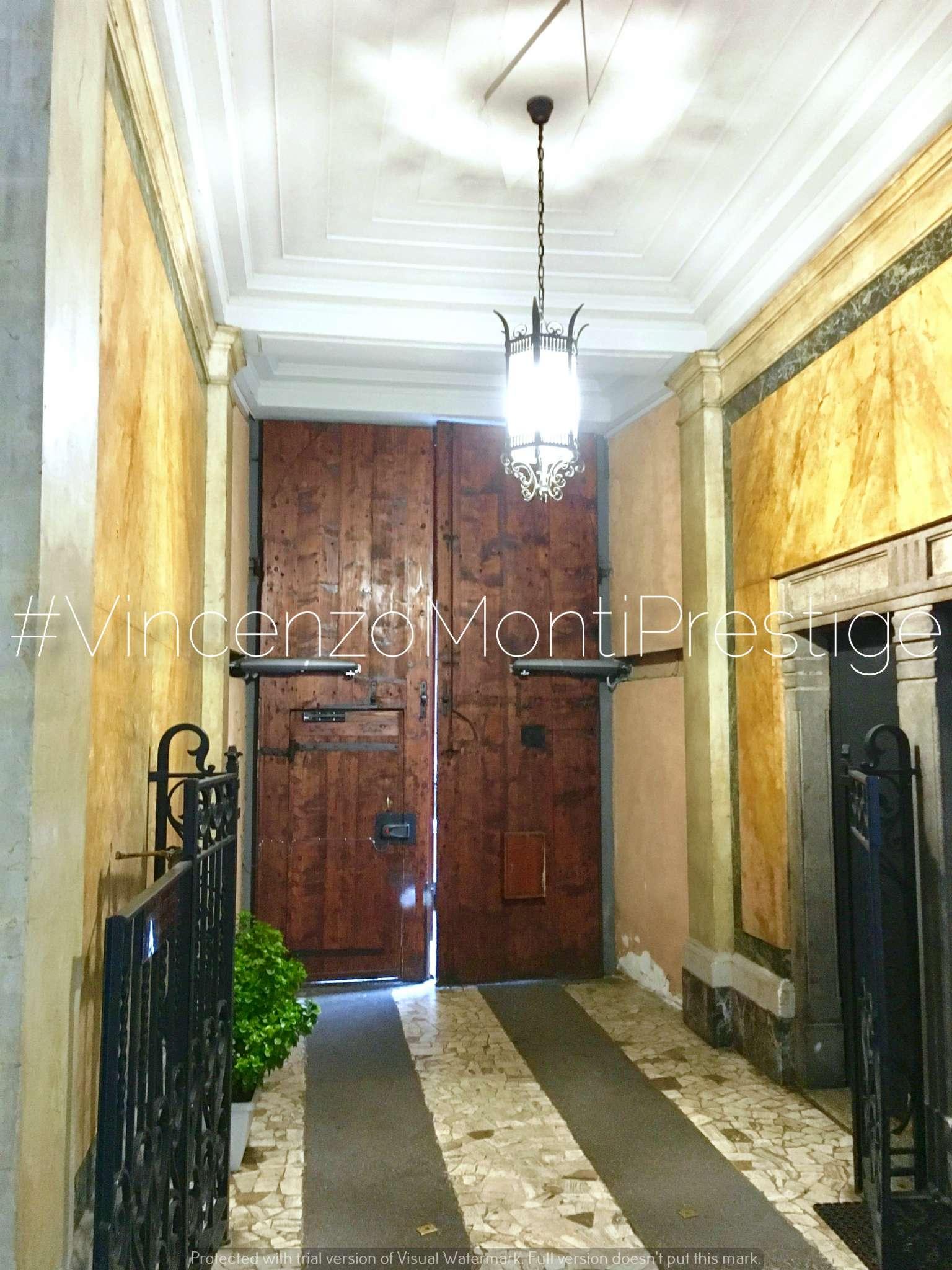 Foto 12 di Appartamento via Via Clerici, Milano (zona Centro Storico)