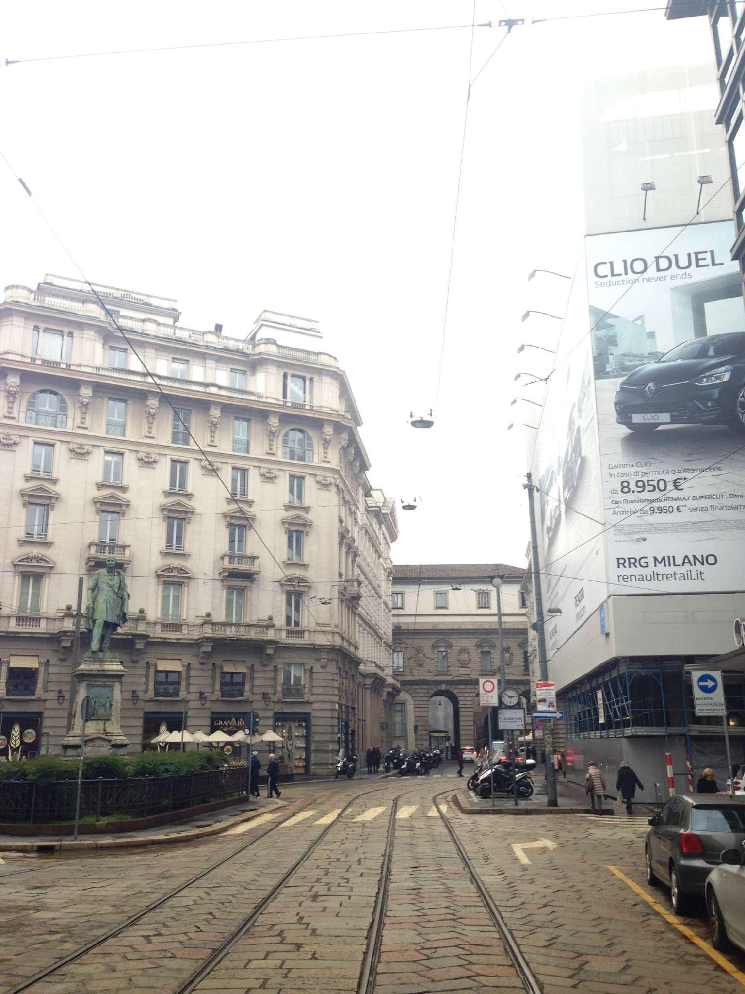 Foto 14 di Appartamento via Via Clerici, Milano (zona Centro Storico)