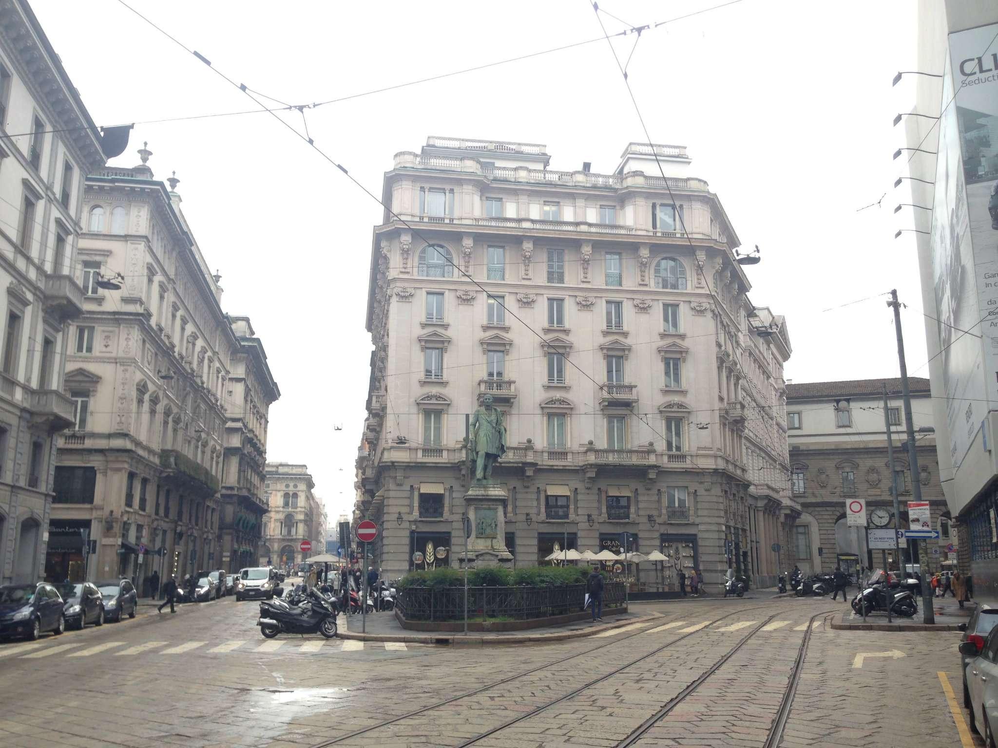 Foto 16 di Appartamento via Via Clerici, Milano (zona Centro Storico)
