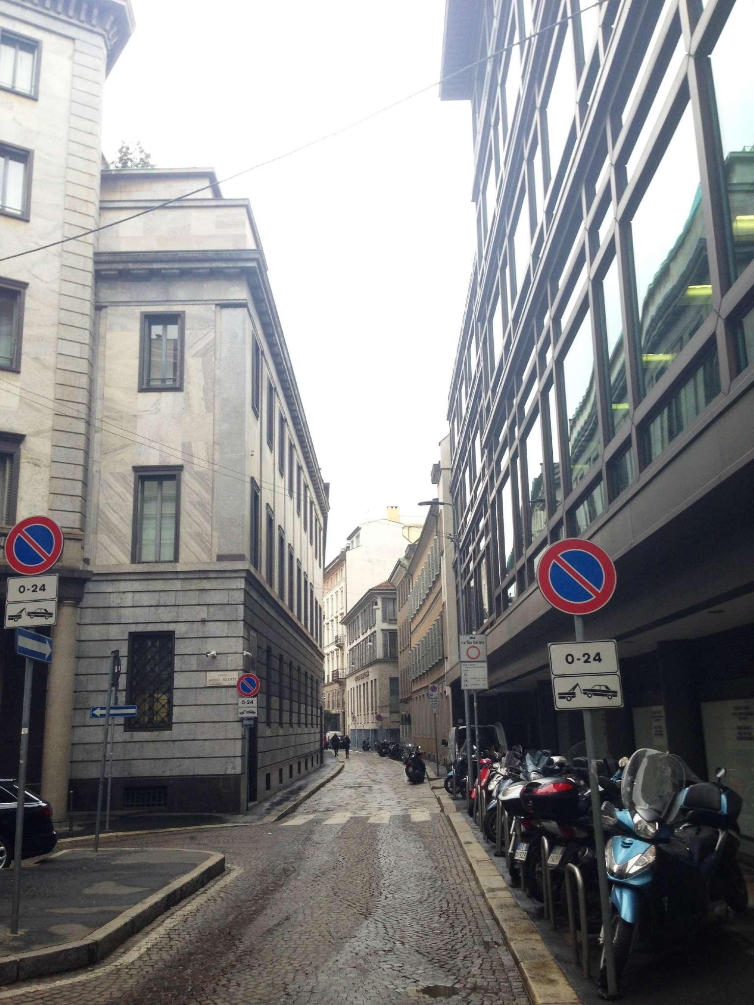 Foto 21 di Appartamento via Via Clerici, Milano (zona Centro Storico)