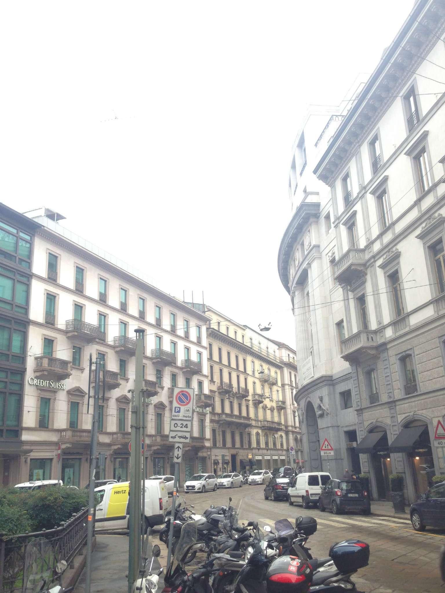 Foto 19 di Appartamento via Via Clerici, Milano (zona Centro Storico)
