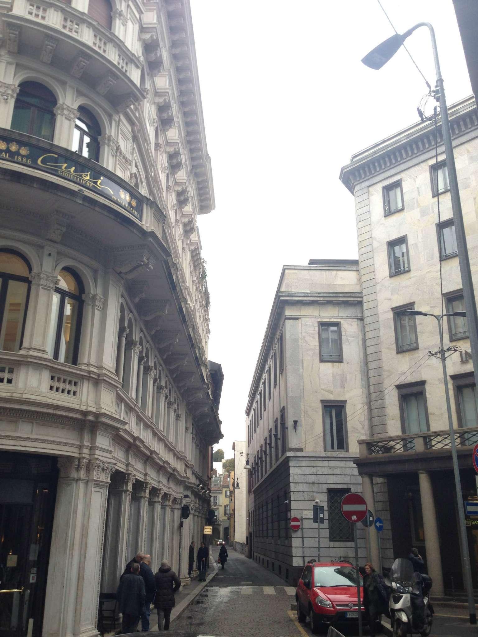 Foto 20 di Appartamento via Via Clerici, Milano (zona Centro Storico)