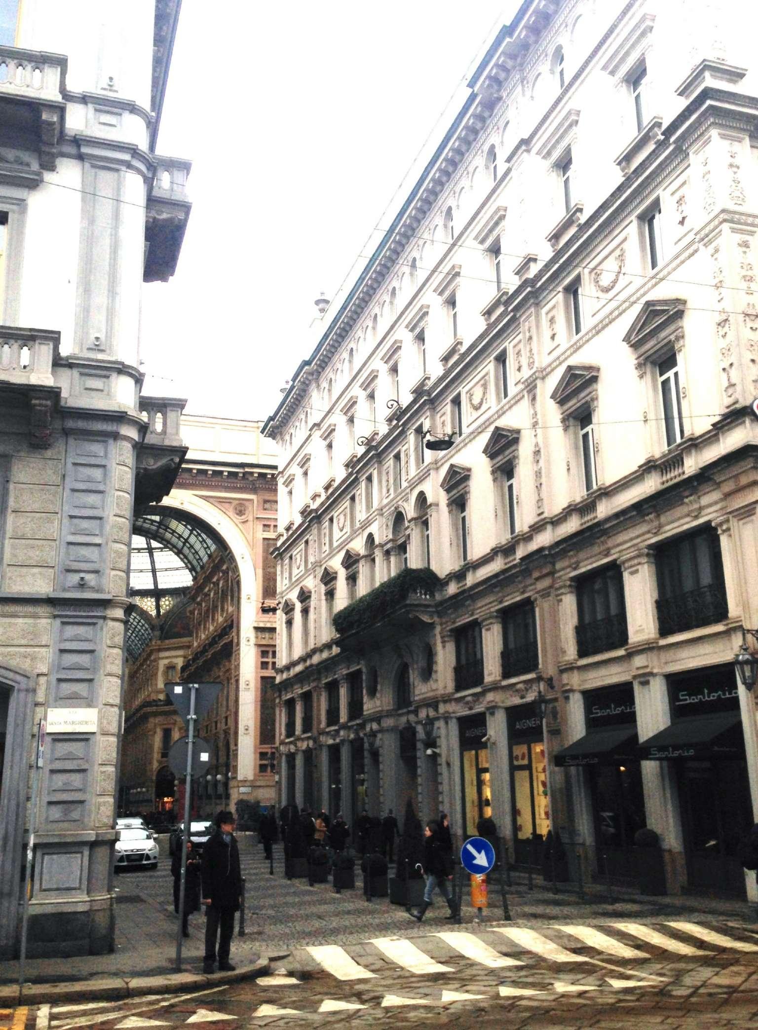 Foto 15 di Appartamento via Via Clerici, Milano (zona Centro Storico)