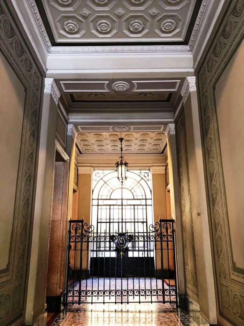 Appartamento in Vendita a Milano 08 Vercelli / Magenta / Cadorna / Washington: 5 locali, 190 mq