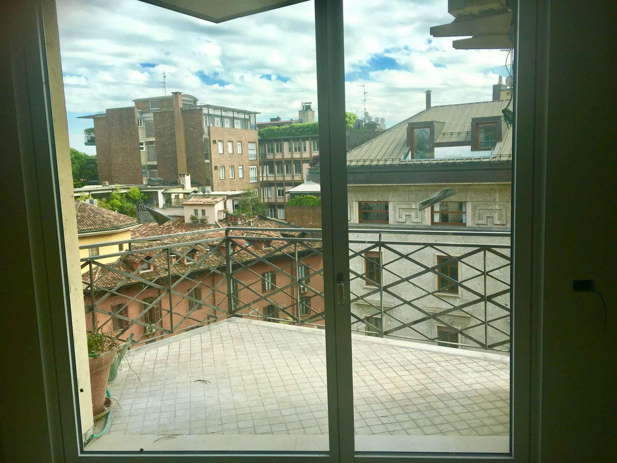Appartamento in Vendita a Milano via san babila