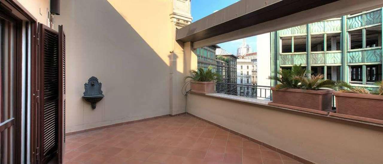 Appartamento in Vendita a Milano via via clerici