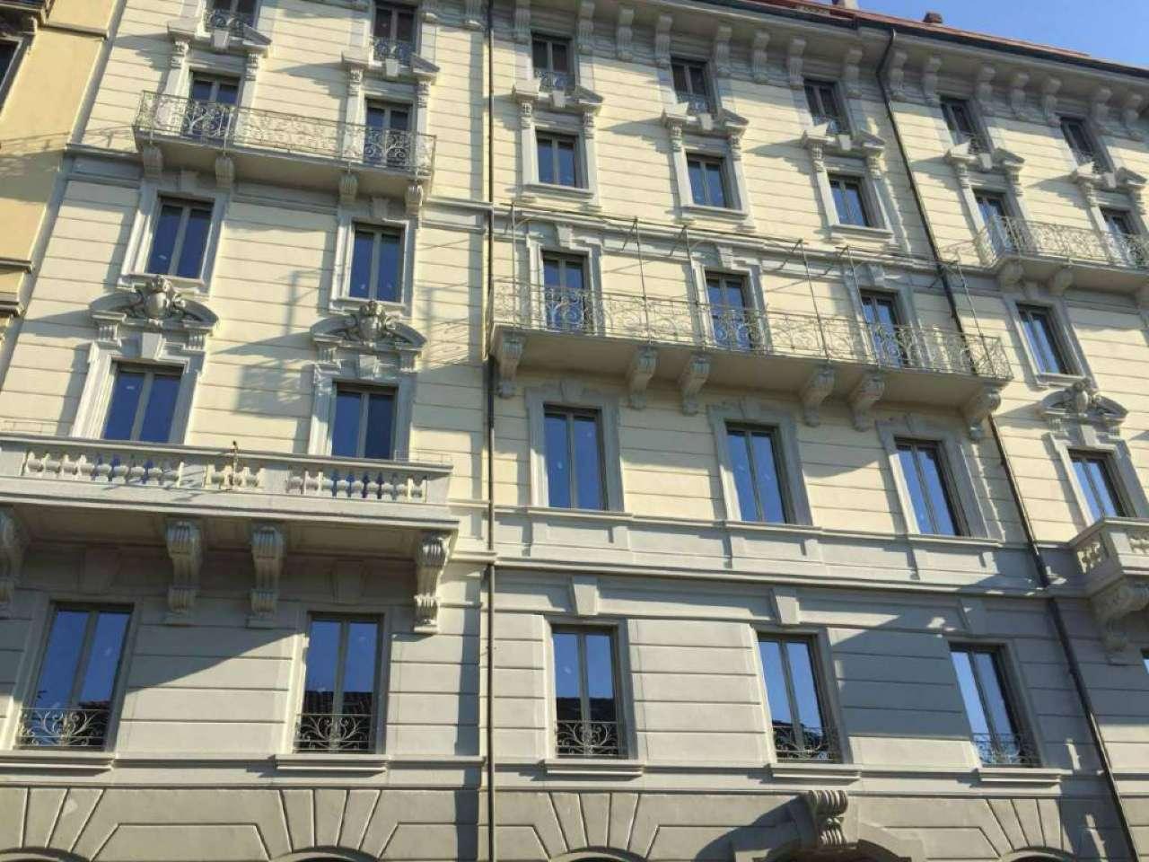 Ufficio-studio in Affitto a Milano 01 Centro storico (Cerchia dei Navigli): 5 locali, 205 mq