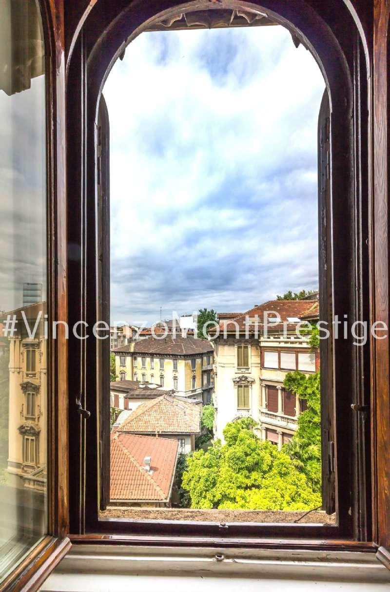 Appartamento in Vendita a Milano via ariosto