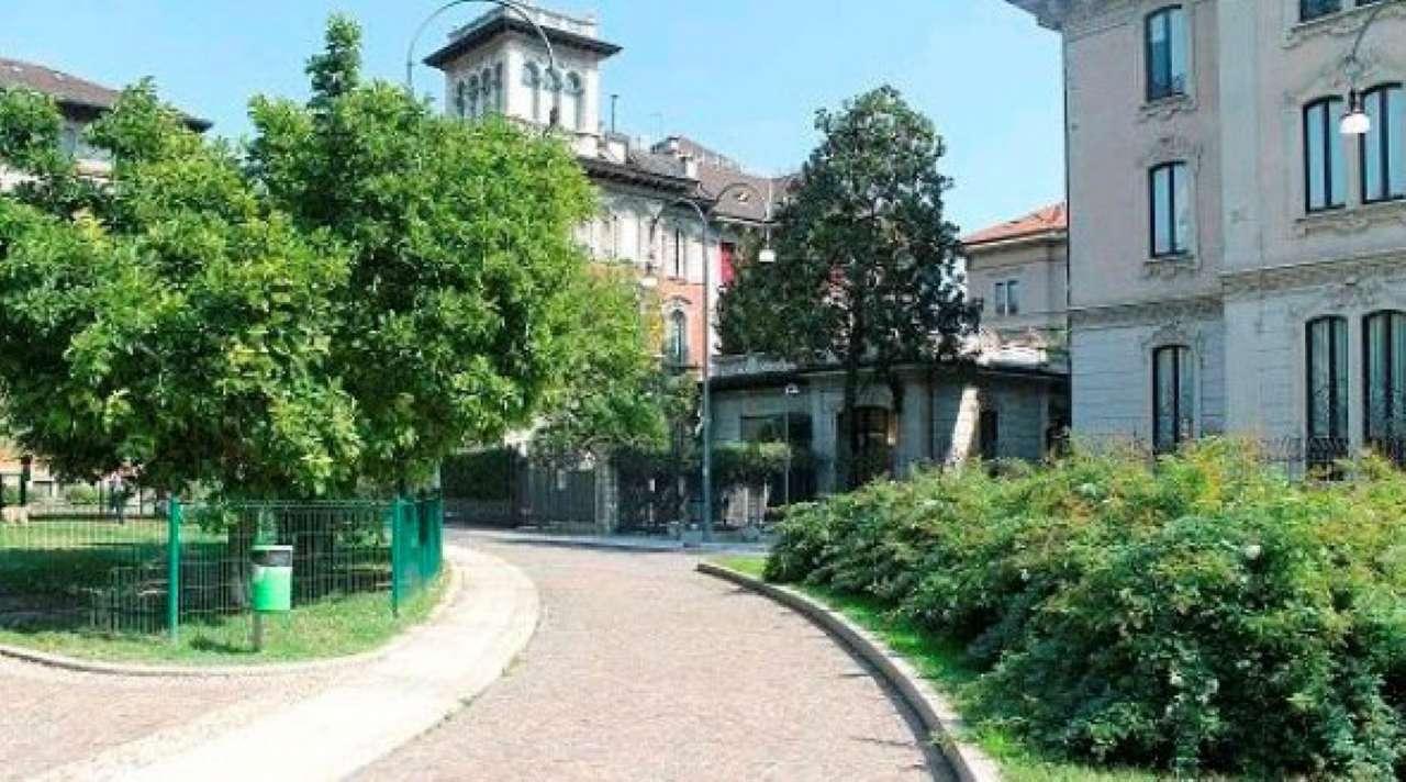 Milano Affitto BOX