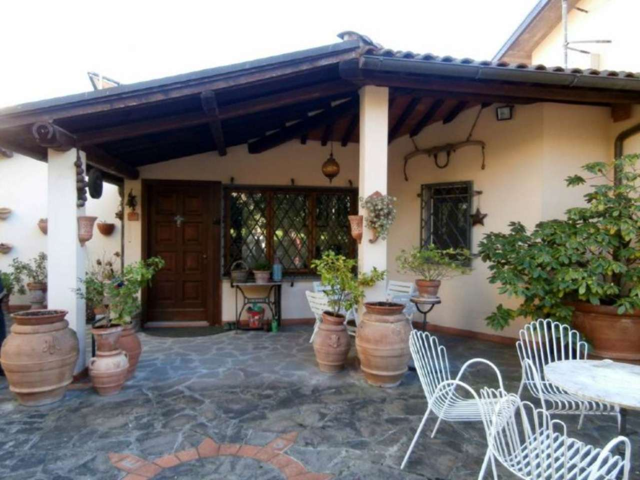 Villa in vendita a Vaglia, 6 locali, prezzo € 530.000 | Cambio Casa.it