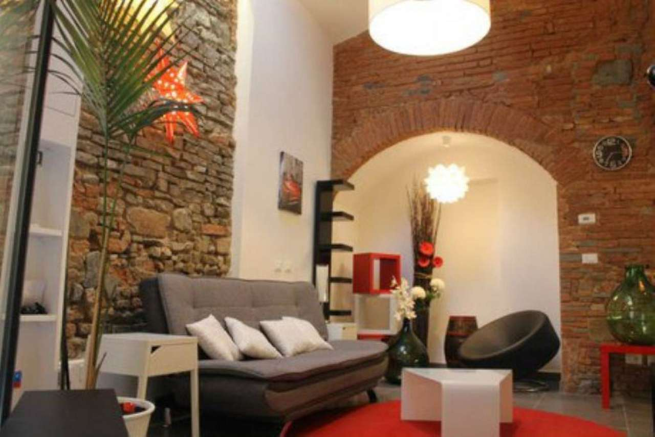 Loft open space in Vendita a Firenze Centro: 1 locali, 40 mq