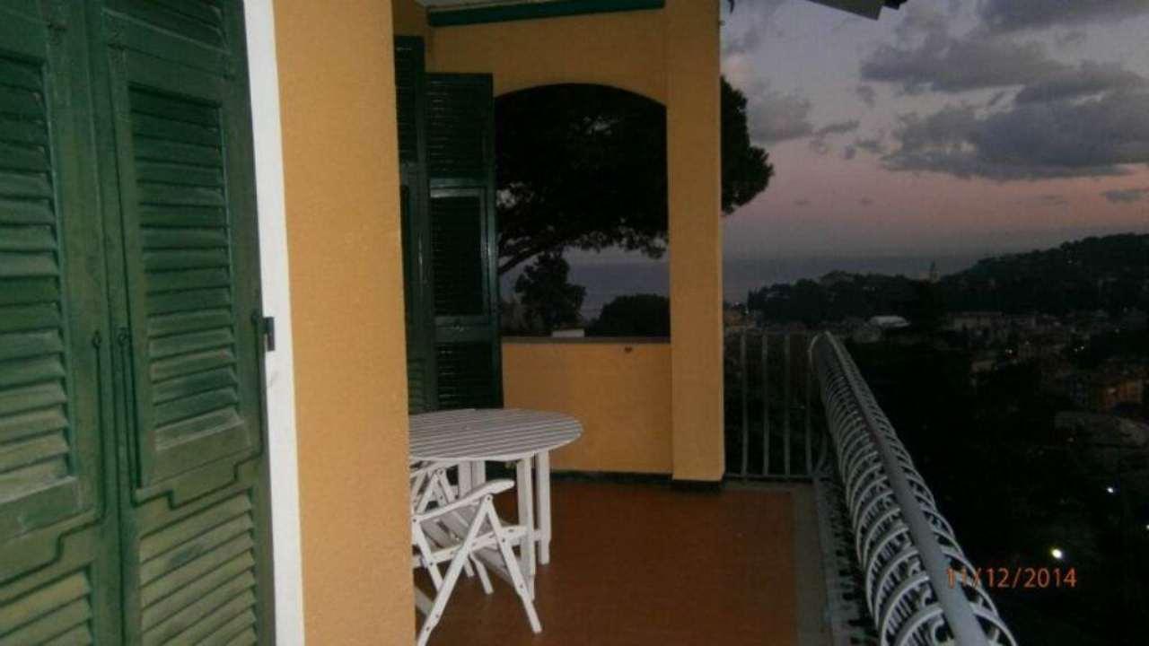 Appartamento in vendita a Santa Margherita Ligure, 5 locali, prezzo € 960.000 | Cambio Casa.it