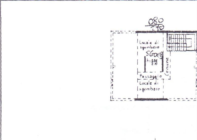 Soluzione Indipendente in vendita a Bosio, 10 locali, Trattative riservate | Cambio Casa.it