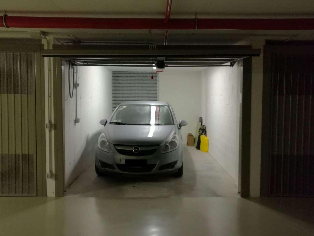 Box / Garage in affitto a Genova, 1 locali, zona Zona: 1 . Centro, Centro Storico, prezzo € 170 | Cambio Casa.it