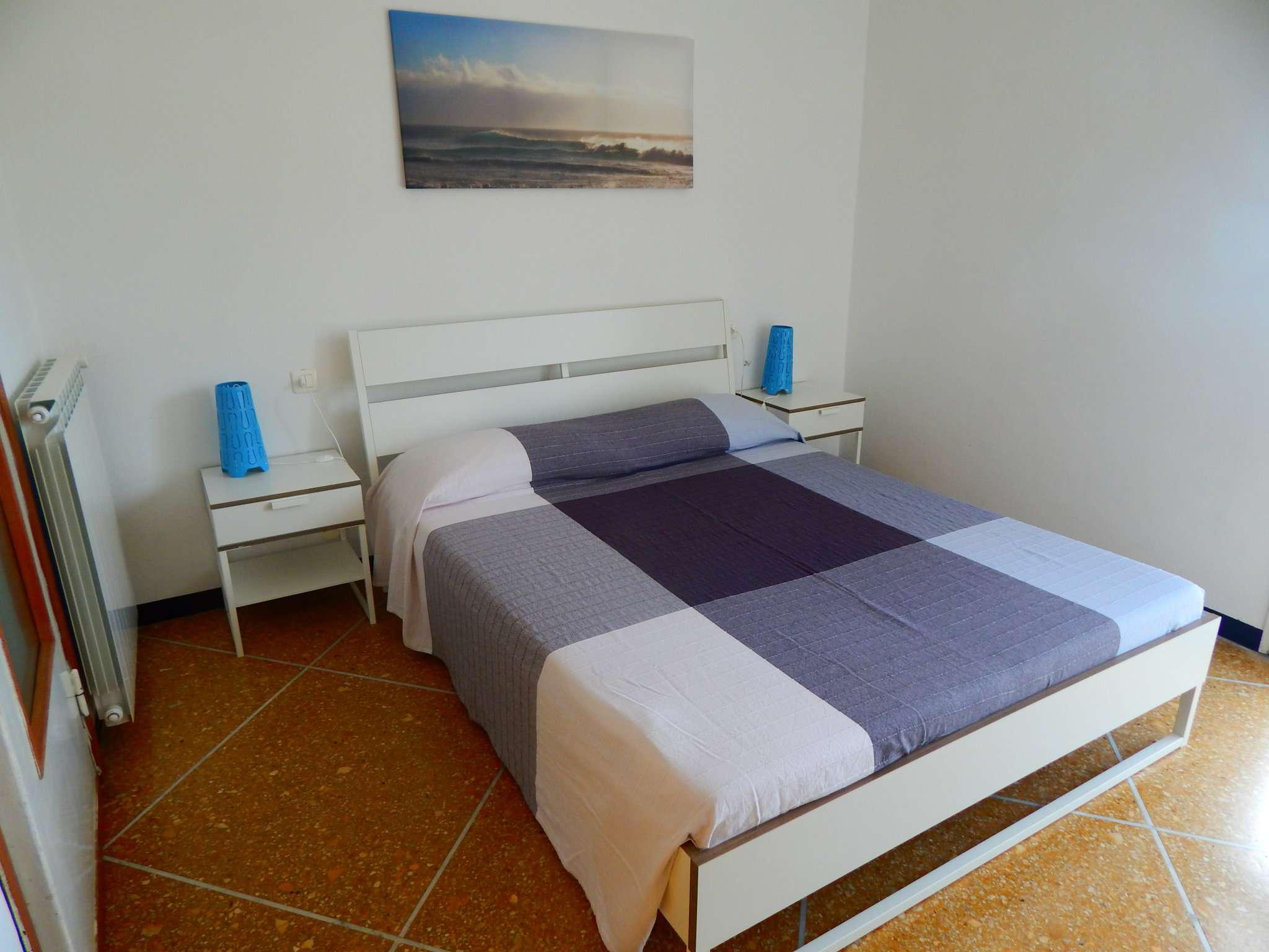 Appartamento in affitto a Bonassola, 4 locali, prezzo € 666 | CambioCasa.it