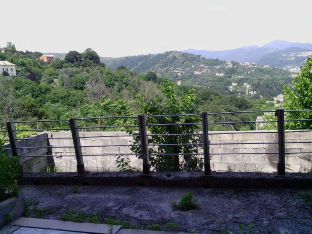 Soluzione Indipendente in vendita a Genova, 4 locali, prezzo € 70.000 | Cambio Casa.it