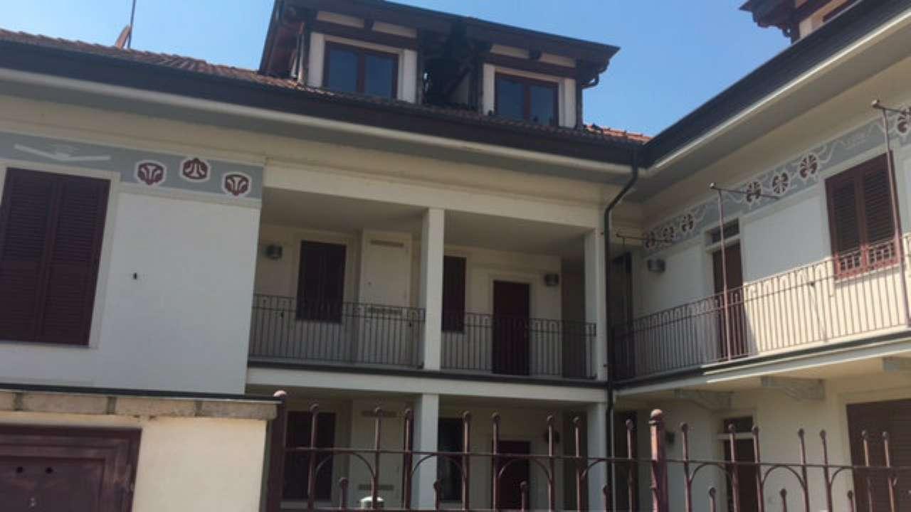 Appartamento in vendita a Carignano, 2 locali, prezzo € 140.000   CambioCasa.it