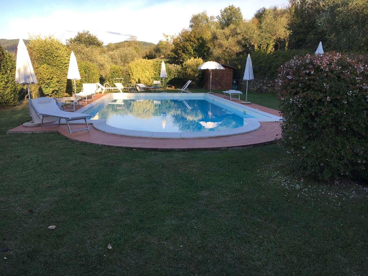 Appartamento in vendita 4 vani 70 mq.  via Bolognese Firenze
