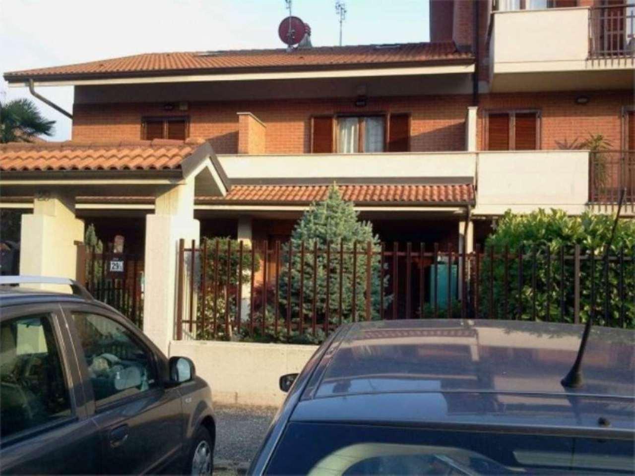 Villa a Schiera in vendita a Rivalta di Torino, 6 locali, prezzo € 285.000   Cambio Casa.it