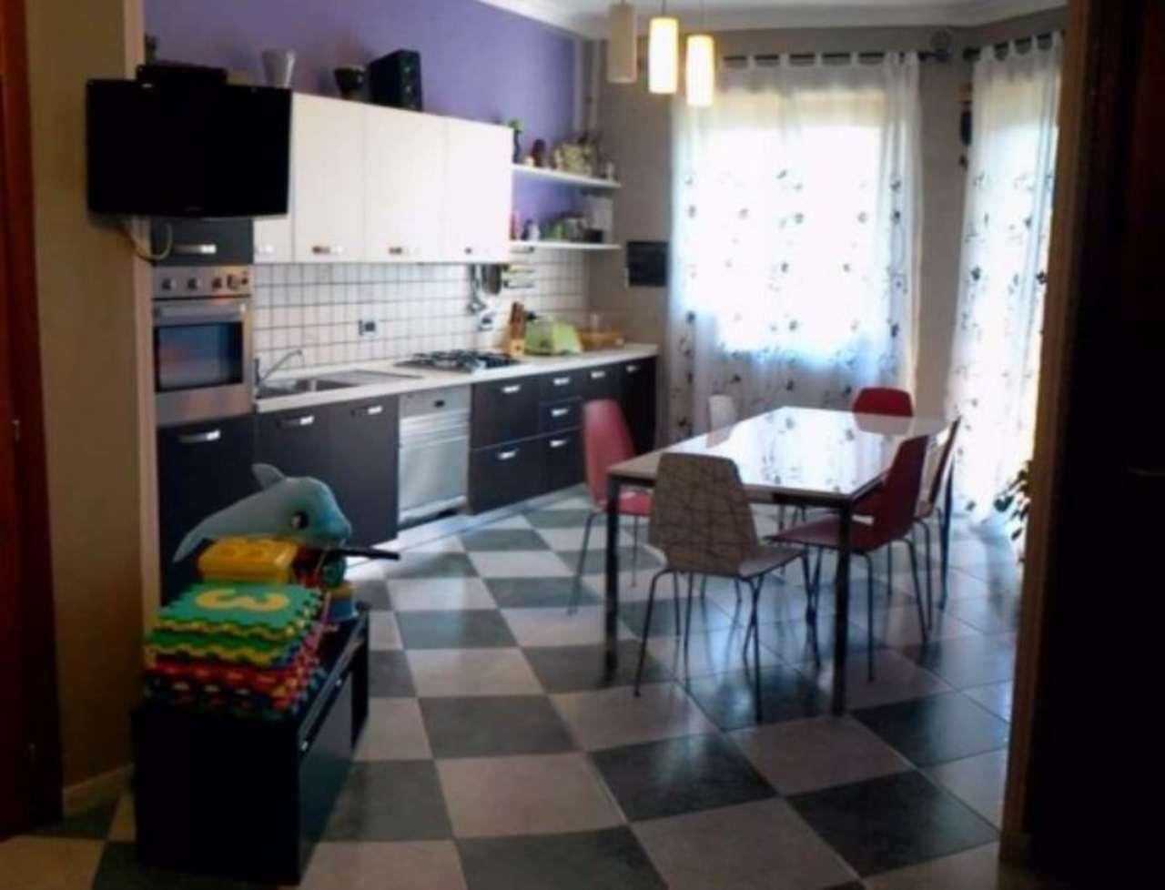 Bilocale Beinasco Via San Giacomo 10