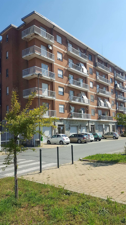 Appartamento in vendita a Beinasco, 2 locali, prezzo € 99.000 | CambioCasa.it