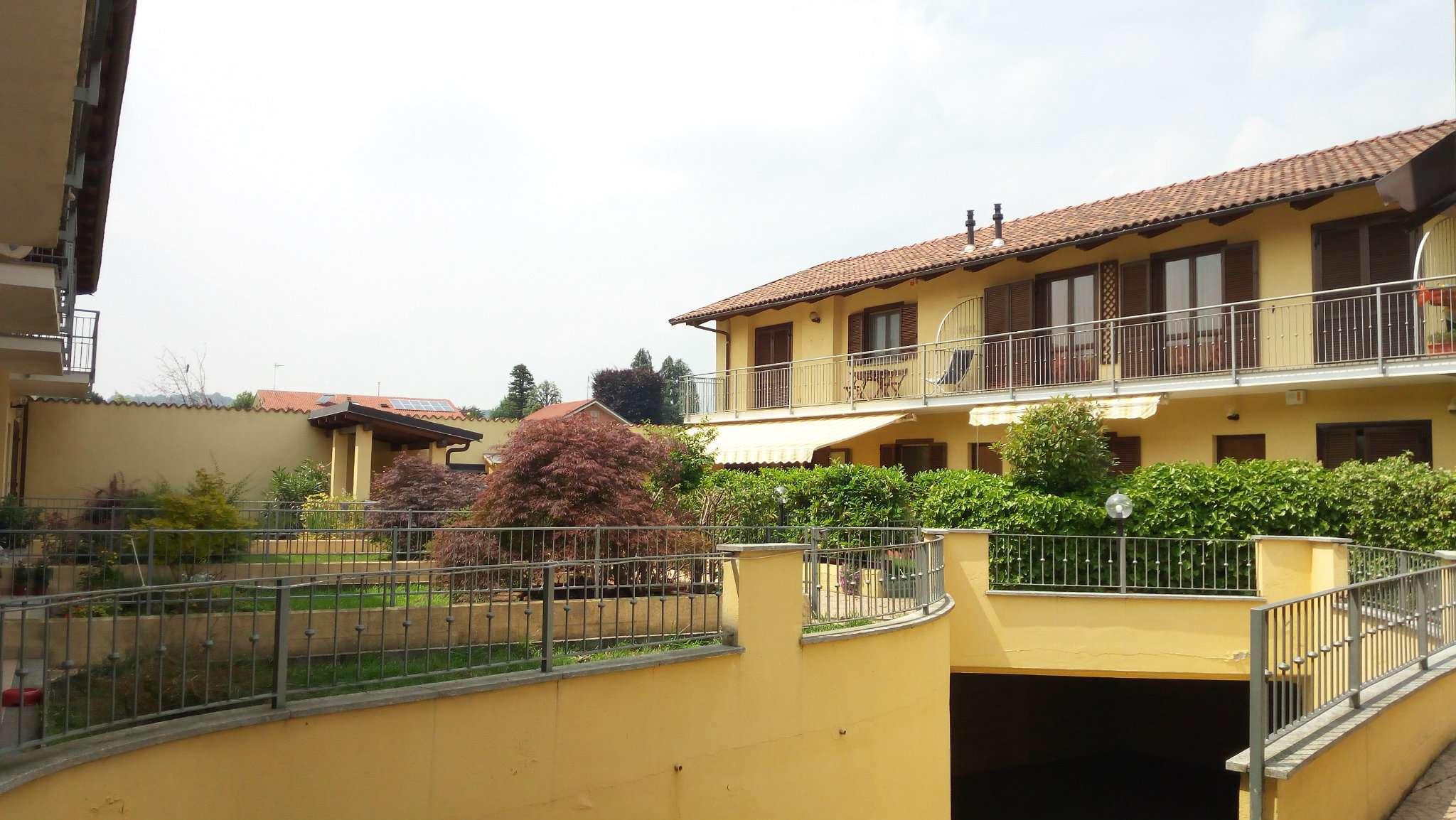 Appartamento in vendita a Rivalta di Torino, 4 locali, prezzo € 219.000 | Cambio Casa.it