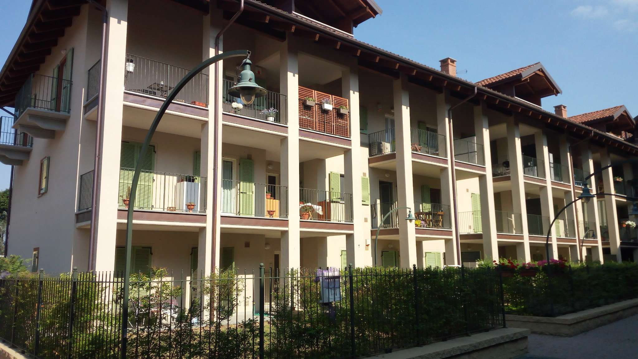 Appartamento in vendita a Beinasco, 2 locali, prezzo € 129.000 | CambioCasa.it