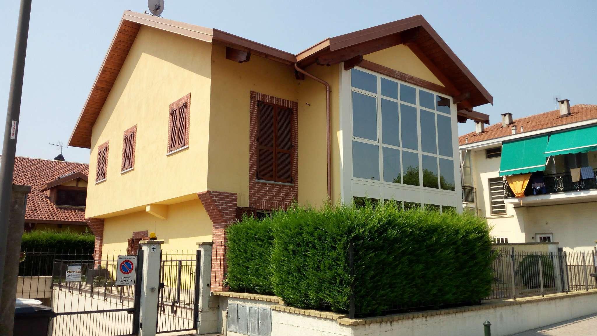 Appartamento in vendita a Beinasco, 5 locali, prezzo € 339.000 | Cambio Casa.it