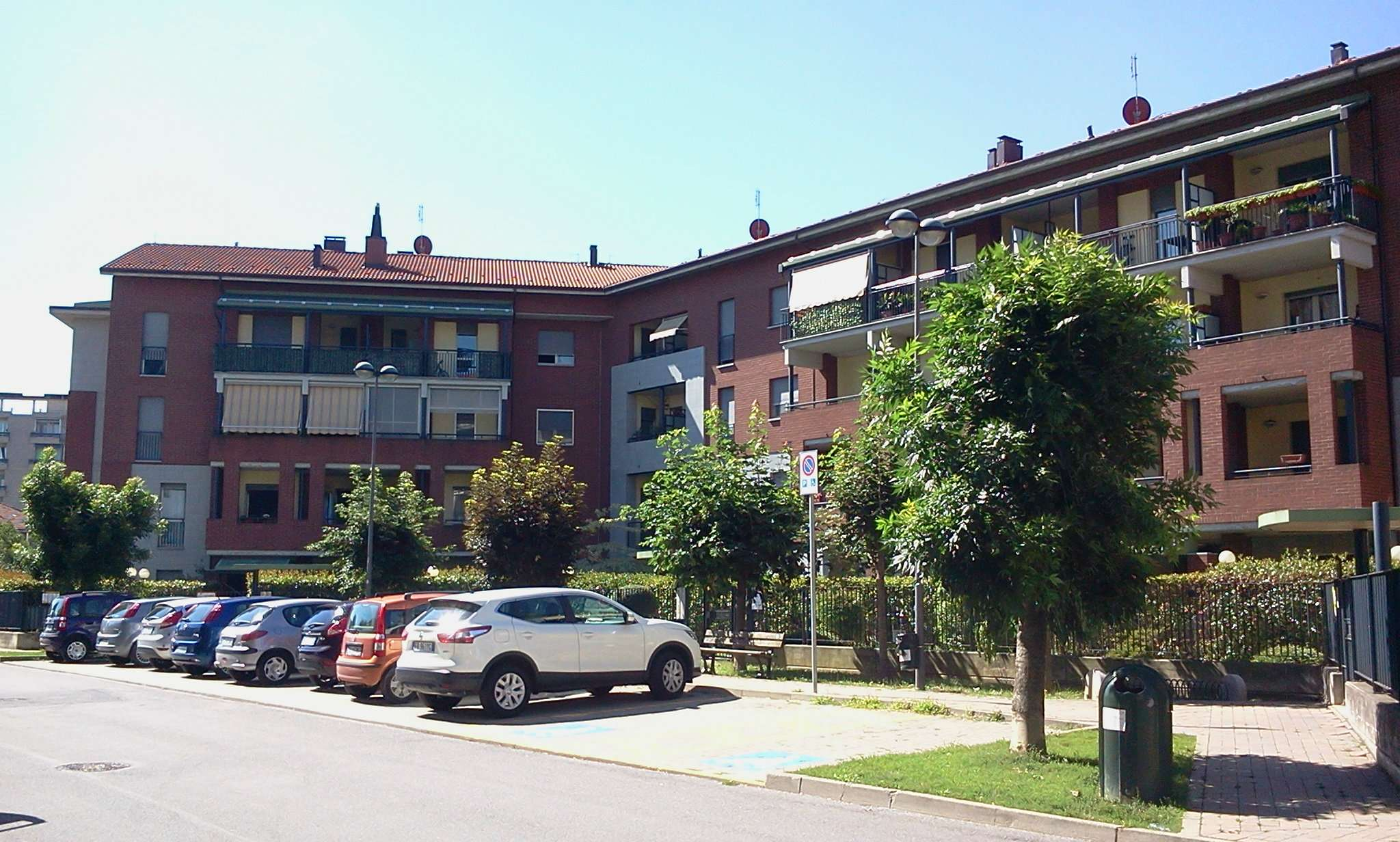 Appartamento in vendita a Beinasco, 2 locali, prezzo € 125.000 | CambioCasa.it