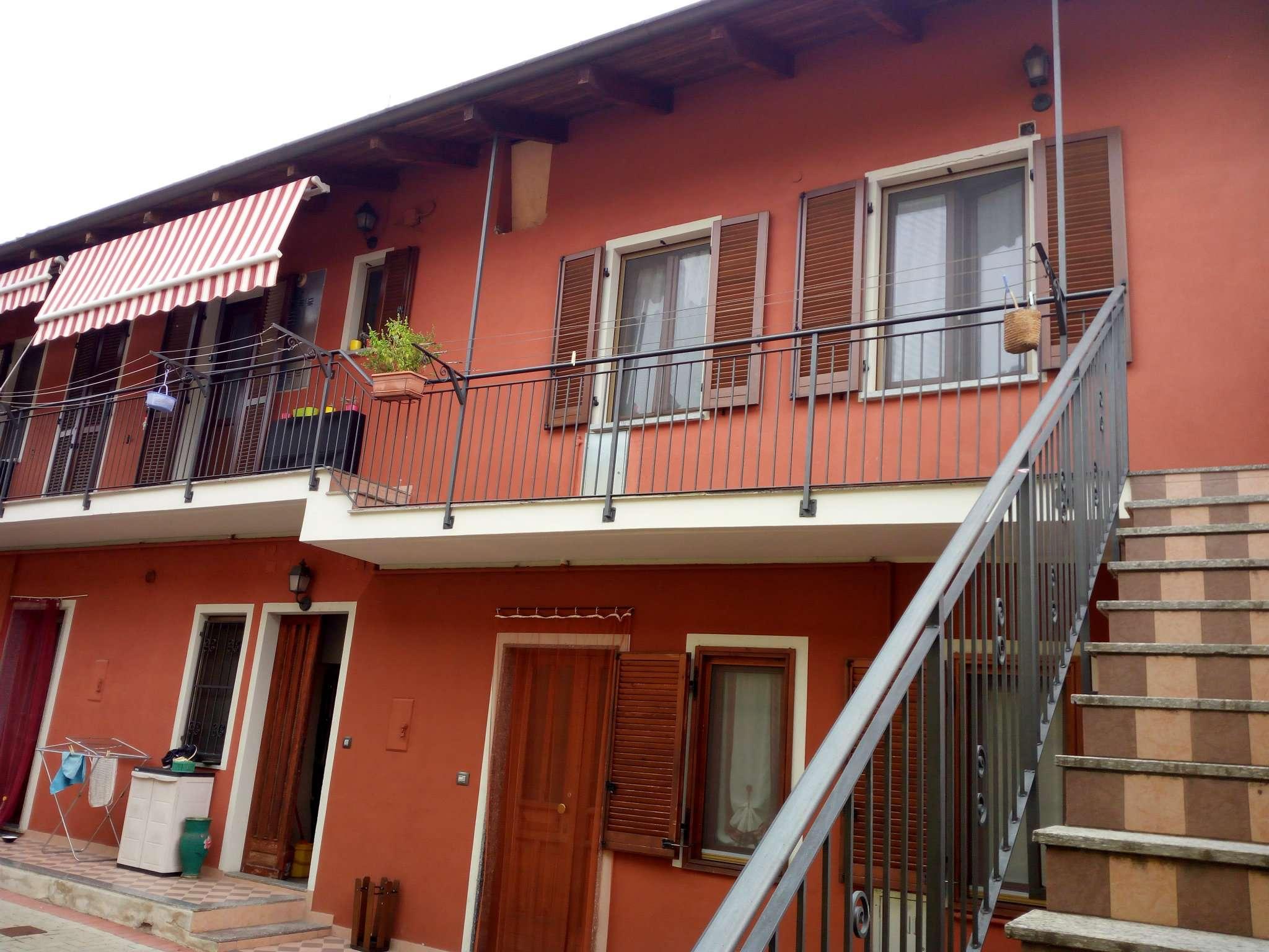 Appartamento in Vendita a Beinasco