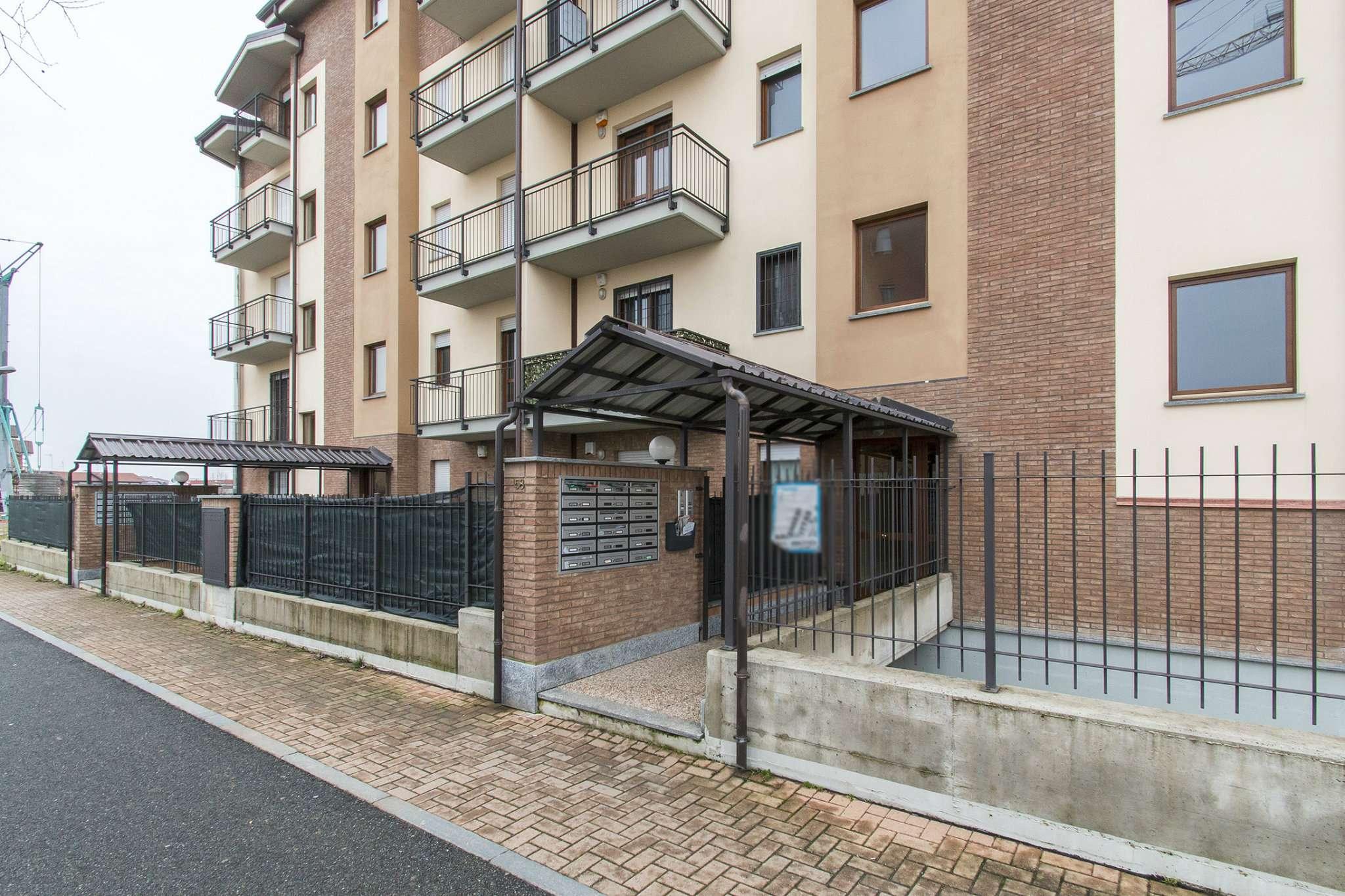 Appartamento in affitto a Rivalta di Torino, 2 locali, prezzo € 450 | CambioCasa.it
