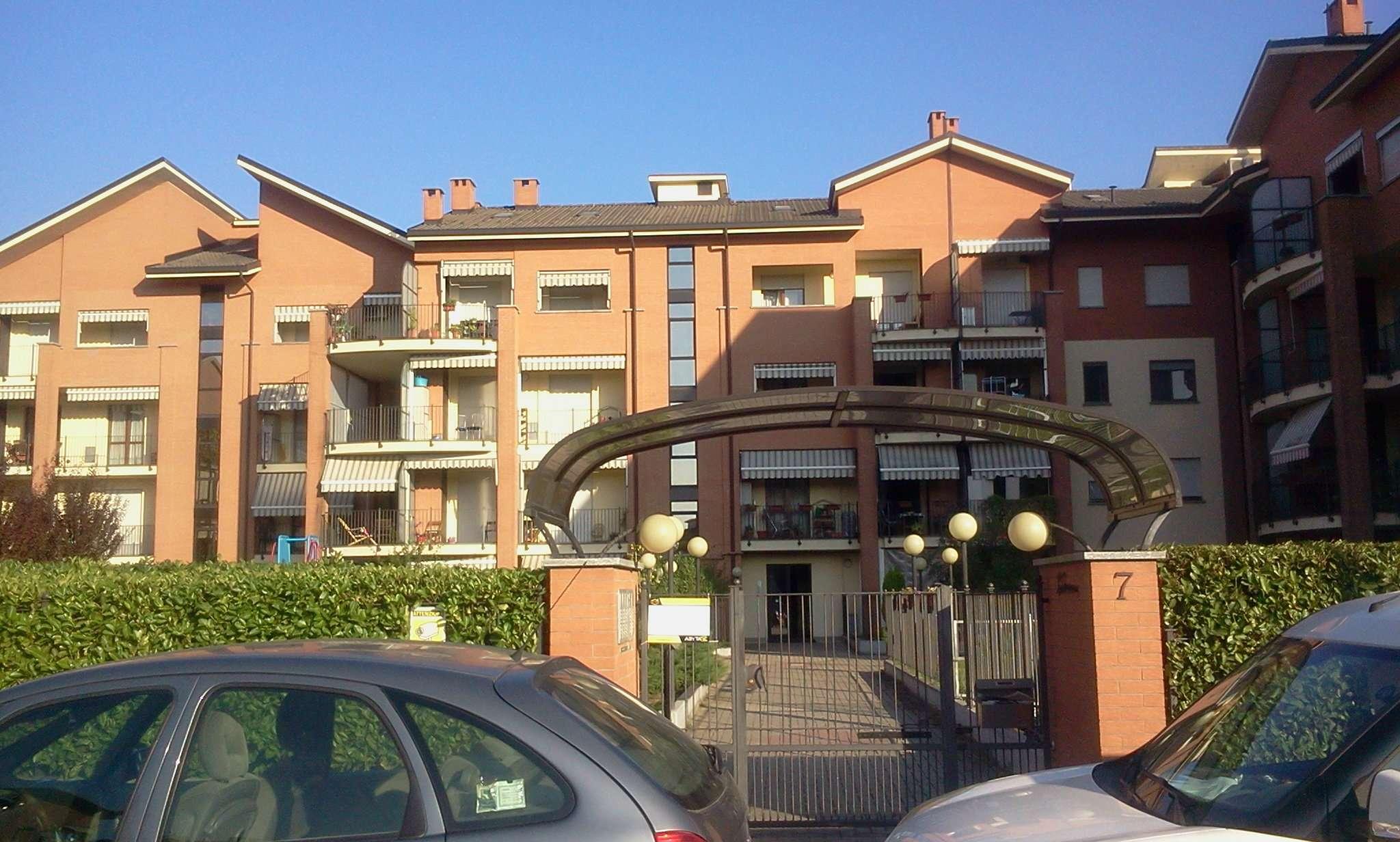 Appartamento in vendita a Beinasco, 2 locali, prezzo € 115.000   CambioCasa.it