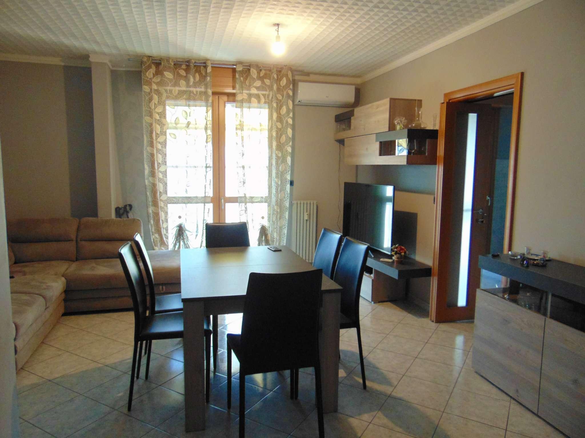 Foto 1 di Quadrilocale via De Gasperi 1, Beinasco