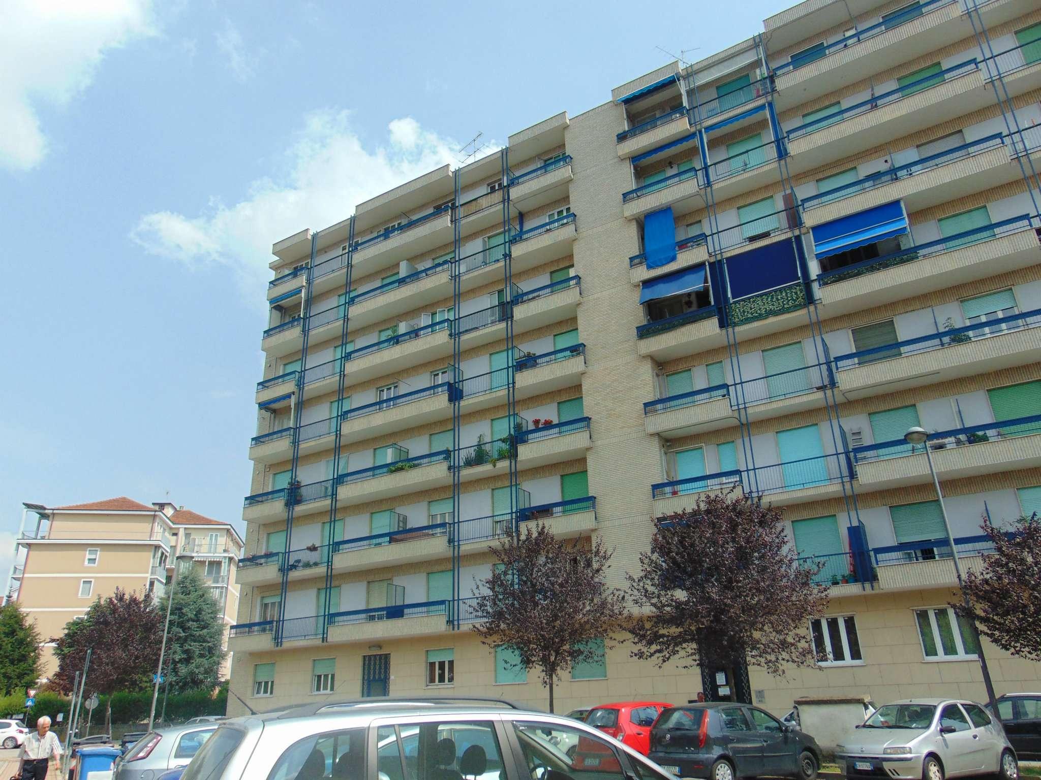 Foto 1 di Trilocale via Torino 56, Beinasco