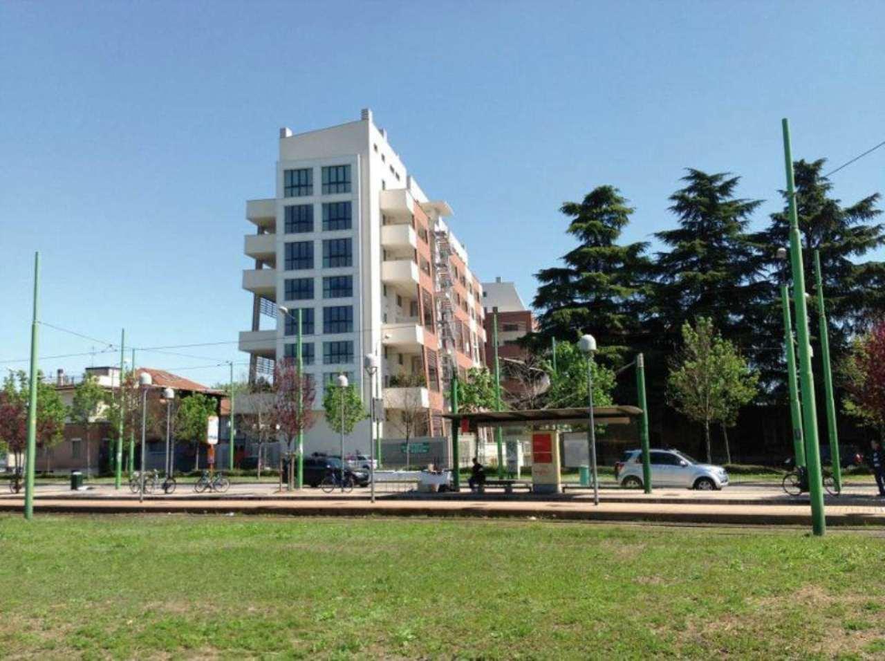 Bilocale Milano Via Ornato 2