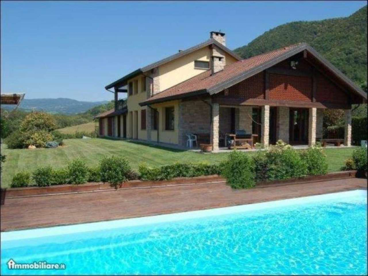 Soluzione Indipendente in vendita a Bagnaria, 8 locali, prezzo € 440.000 | Cambio Casa.it